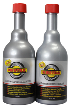 Neutra Fuel Stabilizer