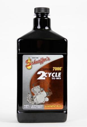 supreme 7000 2-Cycle Engine Oil