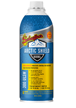 Arctic Shield + Ultra Low Sulfur
