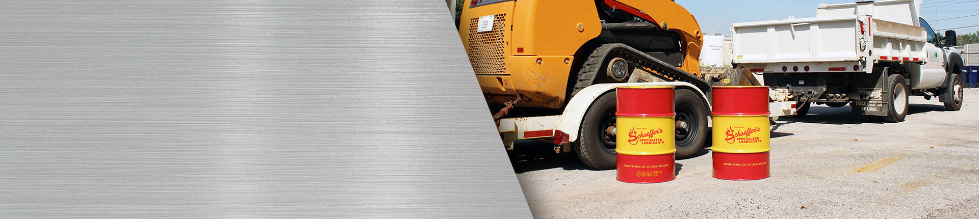 Schaeffer Oil | Synthetic Gear Oils and Gear Lubricants