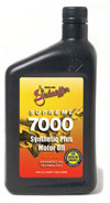 15W-40 Synthetic Diesel Engine Oil