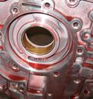 Schaeffer Transmission Fluid