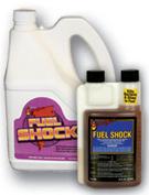 fuel shock 285