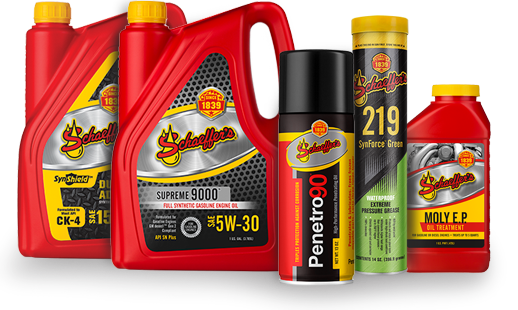 Schaeffer Oil | Synthetic Motor Oils, Engine Oils, Diesel ...